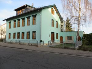 Ferienwohnung für 4 Personen (45 m²) ab 60 € in Arnstadt