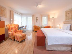 Ferienwohnung für 3 Personen (34 m²) ab 118 € in Arnstadt