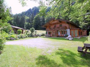 Ferienwohnung für 4 Personen (60 m²) ab 151 € in Aschau im Chiemgau
