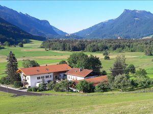 Ferienwohnung für 4 Personen (50 m²) ab 49 € in Aschau im Chiemgau