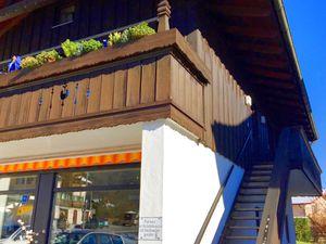 Ferienwohnung für 4 Personen (38 m²) ab 56 € in Aschau im Chiemgau