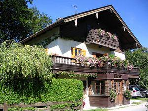 Ferienwohnung für 6 Personen (90 m²) ab 65 € in Aschau im Chiemgau