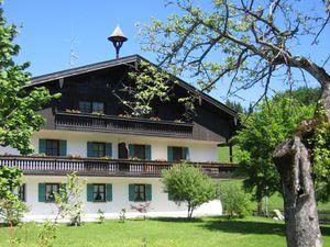 Ferienwohnung für 4 Personen (65 m²) ab 85 € in Aschau im Chiemgau