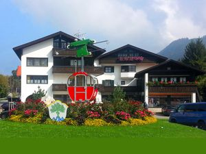 Ferienwohnung für 4 Personen (58 m²) ab 63 € in Aschau im Chiemgau