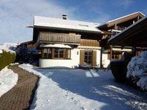 Ferienwohnung für 3 Personen (106 m²) ab 97 € in Aschau im Chiemgau