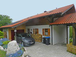 Ferienwohnung für 4 Personen (46 m²) ab 46 € in Aschau im Chiemgau