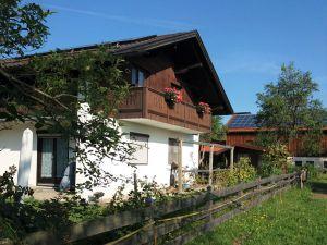 Ferienwohnung für 5 Personen (105 m²) ab 73 € in Aschau im Chiemgau
