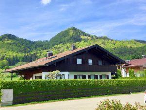 Ferienwohnung für 3 Personen (68 m²) ab 71 € in Aschau im Chiemgau