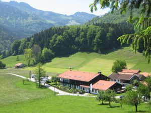 Ferienwohnung für 6 Personen (56 m²) ab 73 € in Aschau im Chiemgau
