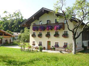 Ferienwohnung für 2 Personen (31 m²) ab 38 € in Aschau im Chiemgau
