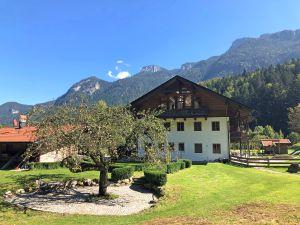 Ferienwohnung für 6 Personen (153 m²) ab 227 € in Aschau im Chiemgau