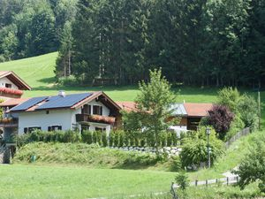 Ferienwohnung für 5 Personen (88 m²) ab 92 € in Aschau im Chiemgau