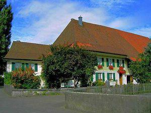 Ferienwohnung für 6 Personen (60 m²) ab 107 € in Attiswil