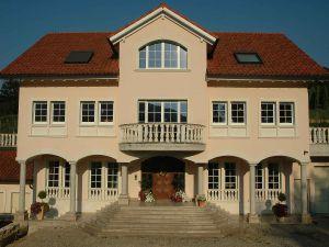 Ferienwohnung für 3 Personen (45 m²) ab 70 € in Au