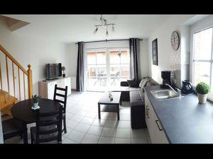 Ferienwohnung für 5 Personen (50 m²) ab 57 € in Aurich
