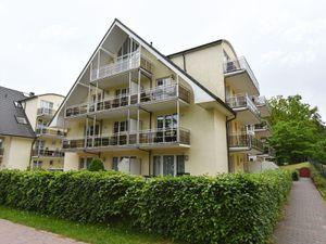 Ferienwohnung für 4 Personen (52 m²) ab 84 € in Baabe