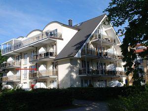 Ferienwohnung für 3 Personen (40 m²) ab 54 € in Baabe