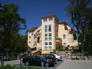Ferienwohnung für 3 Personen (48 m²) ab 55 € in Baabe