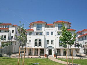 Ferienwohnung für 3 Personen (40 m²) ab 46 € in Baabe