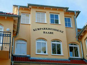 Ferienwohnung für 4 Personen (63 m²) ab 64 € in Baabe