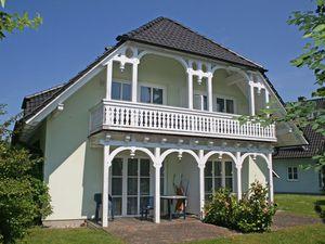 Ferienwohnung für 4 Personen (55 m²) ab 45 € in Baabe