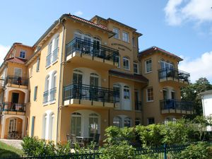 Ferienwohnung für 5 Personen (67 m²) ab 61 € in Baabe