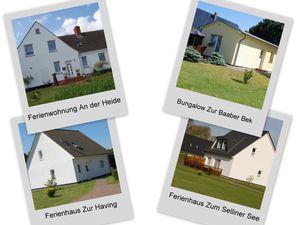 Ferienwohnung für 8 Personen (105 m²) ab 69 € in Baabe