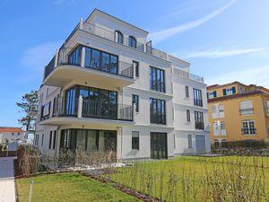 Ferienwohnung für 4 Personen (68 m²) ab 75 € in Baabe