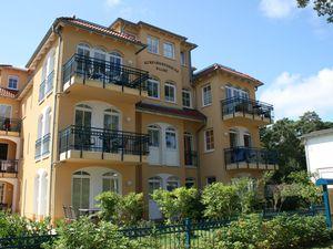 Ferienwohnung für 3 Personen (45 m²) ab 55 € in Baabe