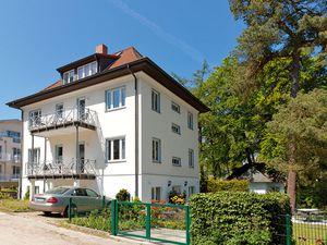 Ferienwohnung für 4 Personen (40 m²) ab 26 € in Baabe