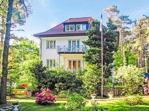 Ferienwohnung für 4 Personen (40 m²) ab 29 € in Baabe