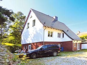 Ferienwohnung für 2 Personen (30 m²) ab 40 € in Baabe