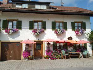 Ferienwohnung für 2 Personen (57 m²) in Bad Bayersoien
