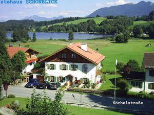 Ferienwohnung für 2 Personen (43 m²) in Bad Bayersoien