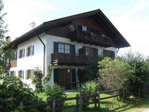 Ferienwohnung für 4 Personen (60 m²) in Bad Bayersoien