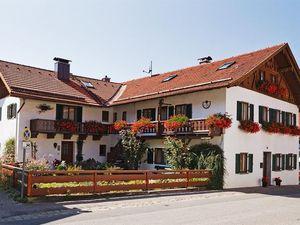 Ferienwohnung für 3 Personen (38 m²) in Bad Bayersoien