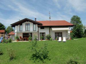 Ferienwohnung für 3 Personen (46 m²) in Bad Bayersoien