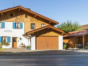 Ferienwohnung für 2 Personen (22 m²) ab 42 € in Bad Bayersoien