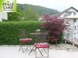 Ferienwohnung für 4 Personen (63 m²) in Bad Bergzabern