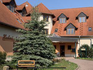 Ferienwohnung für 4 Personen (70 m²) ab 75 € in Bad Berka