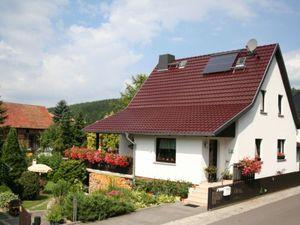 Ferienwohnung für 2 Personen (35 m²) ab 60 € in Bad Berka
