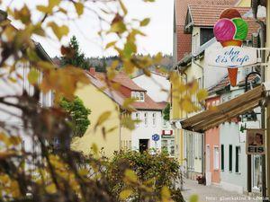 Ferienwohnung für 4 Personen ab 56 € in Bad Berka