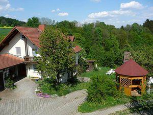 Ferienwohnung für 4 Personen ab 61 € in Bad Berneck