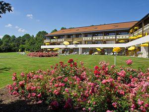 Ferienwohnung für 4 Personen ab 105 € in Bad Birnbach