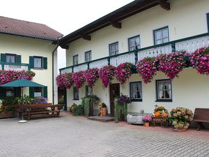 Ferienwohnung für 3 Personen ab 45 € in Bad Birnbach