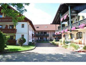 Ferienwohnung für 2 Personen (58 m²) ab 54 € in Bad Birnbach