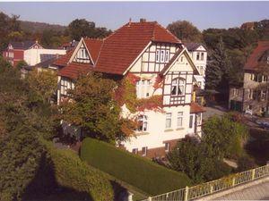 Ferienwohnung für 5 Personen (103 m²) ab 50 € in Bad Blankenburg