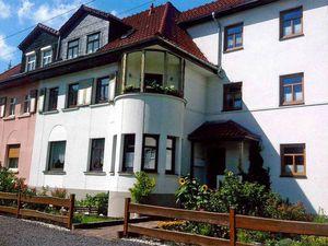 Ferienwohnung für 5 Personen (93 m²) ab 50 € in Bad Blankenburg