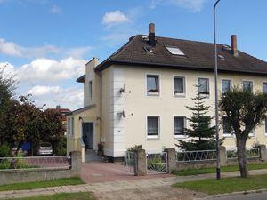 Ferienwohnung für 3 Personen (30 m²) ab 50 € in Bad Doberan