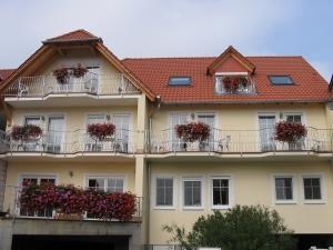 Ferienwohnung für 2 Personen (40 m²) ab 65 € in Bad Dürkheim